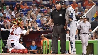 Los Mejores Momentos De La MLB 2018