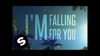Norman Doray & Anevo ft. Lia Marie Johnson - Falling For You (Official Lyric Video)