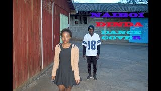 NAIBOI - DINDA (OFFICIAL DANCE VIDEO) prd.by.RIXX