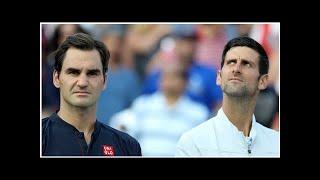 Federer, Djokovic und Nadal: Bitte bleibt noch ein bisschen