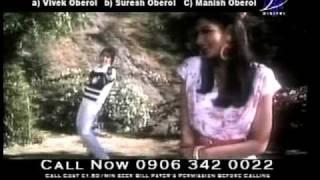 Udit Narayan rare song (Mishri ki dali hai roop tera)