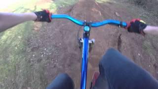Kona downside 2013 Dirt jumps