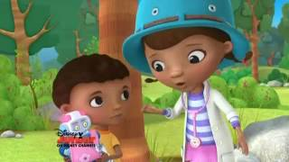 Doc McStuffins S01E15 Out in the Wild  A Whale of a Time