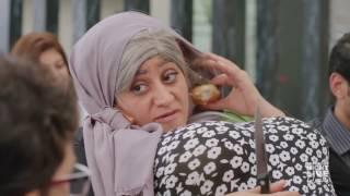 ماما نينة الخارقة - SNL بالعربي