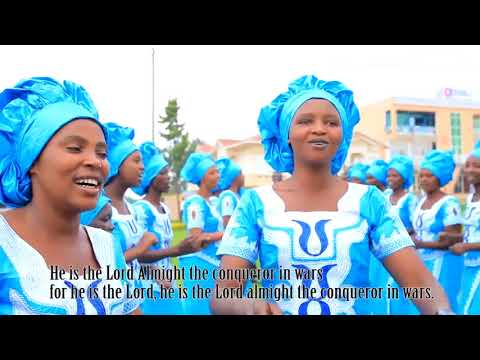 Xxx Mp4 YESU NINTWALI Abagenzi Choir Inkambi Ya Gihembe 3gp Sex
