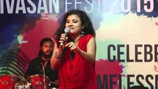 Yeh Mera Dil - Don | Ghani Bawri- Tanu Weds Manu | Moumita Bannerjee | Ajivasan Fest 2015