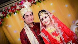 NUSRAT SOURAV WEDDING TRAILER ll BANGLADESHI WEDDING