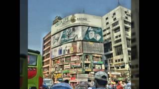 Ami papi  odhom doyal  ( once upon a time in Dhaka )