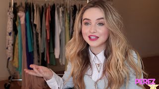 EXCLUSIVE! Girl Meets World's Sabrina Carpenter Talks Fab Fashion, Beauty Faves, & Her Music!