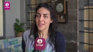 """رنا ريشة تتحدث لفوشيا عن تجربتها الخاصة في """"ترجمان الأشواق"""""""