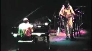 João Donato Trio - Nasci para bailar - Antarctica Bossa Nova - 1987