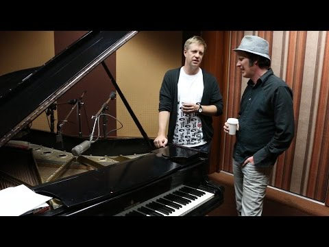 Download Jeff Babko Piano Player for Jimmy Kimmel and Studio Session Great - Warren Huart: Produce Like A Pro HD Mp4 3GP Video and MP3