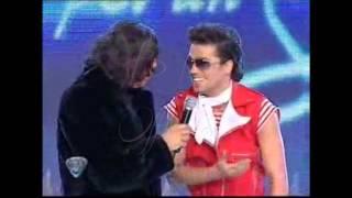 Esteban Morais - Patinando por un sueño 2008
