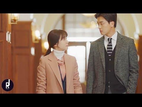 타루 (Taru) - 톡톡 (Tok Tok) | Judge VS Judge OST PART 3 [UNOFFICIAL MV]