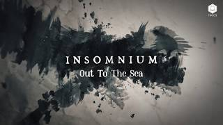 Insomnium - Out To The Sea [Lyric video]