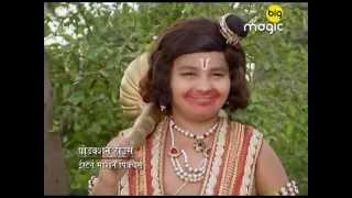 Narayan Narayan   Chulbule Narad   go nidhi part 01   Ep 78   21st July