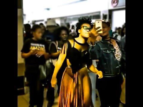 Xxx Mp4 Zodwa Wabantu People Lover No Body Guards Most Celebrated South Africa Celeb 3gp Sex