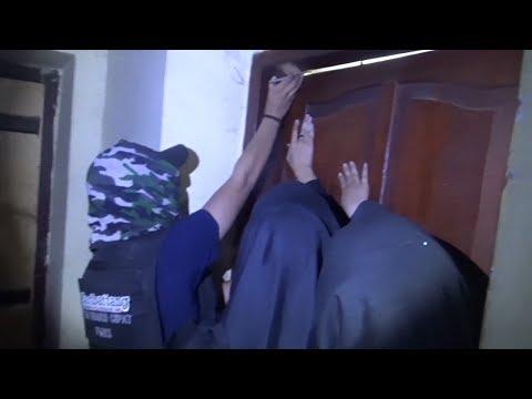 Petugas Razia Kamar Hotel, 6 Pasangan Bukan Pasutri Diamankan