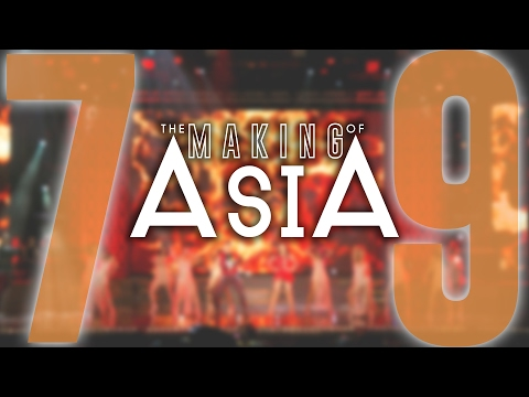 Xxx Mp4 «the MAKING Of ASIA 79» Love Is Forever BEHIND THE SCENES 3gp Sex