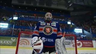 Höjdpunkter: Växjö vann måstematchen mot Malmö - TV4 Sport