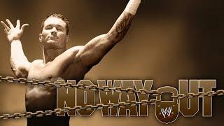 WWE No Way Out 2006 Highlights [HD]