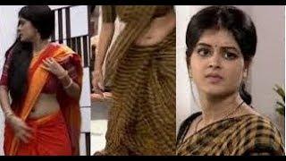 Madhumita Sarkar Rare Navel Scene | KusumDola | মধুমিতা সরকার