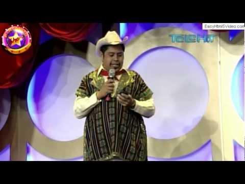 el indio brayan en platanito show