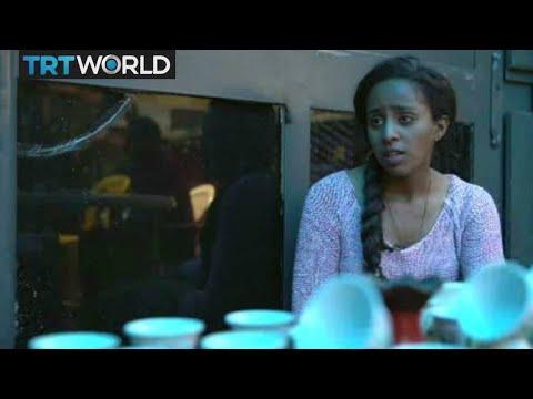 Xxx Mp4 Eritrea Ethiopia Ties Eritreans Living In Ethiopia Welcome Peace Deal 3gp Sex
