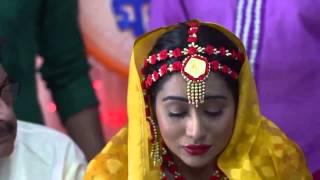 Bangla natok song by apurbo & momo