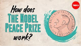 How does the Nobel Peace Prize work? - Adeline Cuvelier and Toril Rokseth