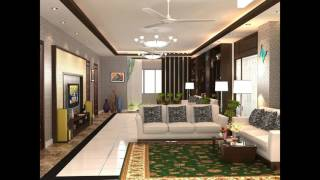 -------  Home Interior Decoration --------