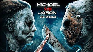 MICHAEL vs JASON: Evil Emerges | Short Fan Film 2019 HD