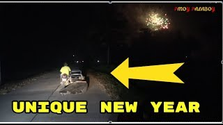 Best Things to  DO in a New Year
