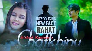 Chatkhinu (Rahat & Sushitra Wangkhem) || Aj Maisnam & Deviya Official Music Video Release 2017