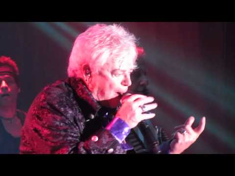 Air Supply I Can Wait Forever