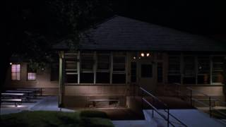 Life (1999) - Fire Scene