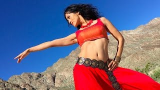 Flamenco Belly Dance Fusion - Flametal Eastern Dance