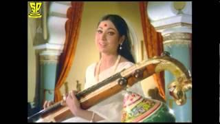 Chakravakam Telugu Movie Songs | Veena Lona Video Song | Shobhan Babu | Vanisri |