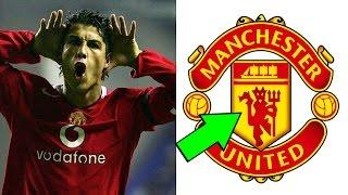 هل تعلم لماذا يوجد شيطان أحمر وسط شعار مانشستر يونايتد؟