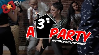 A House Party 3 (8JTV)
