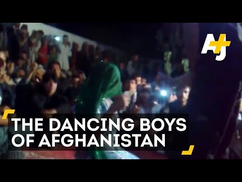 Xxx Mp4 Afghanistan S Dancing Boys Have Been Forced Into A Life Of Abuse 3gp Sex