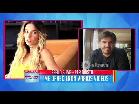 Xxx Mp4 El Periodista Que Contactó A Susana Por Los Videos Hot De Su Nieta Contó Su Verdad 3gp Sex
