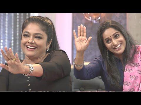 Xxx Mp4 Nakshathrathilakkam I Praising Task For Manju Pillai And Surabhi Lakshmi I Mazhavil Manorama 3gp Sex