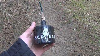 Scream 5 | Cipolla 50 + Whistle | in het bos