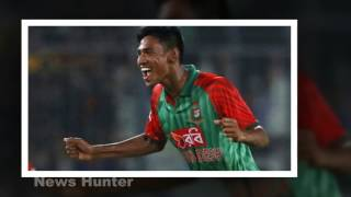 Mustafiz Is Back With his magic (Bangladesh vs Ireland 2nd ODI-2017).