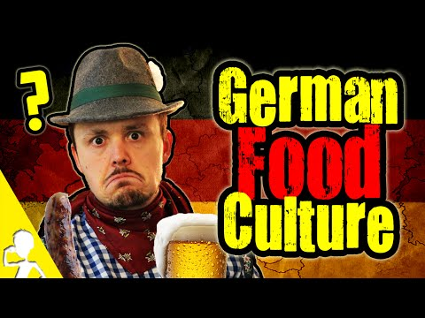 watch The German Food Culture | Get Germanized