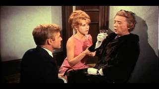 Barefoot in the Park - Trailer