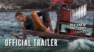 The Shallows | Official Trailer | Sony Pictures [HD]