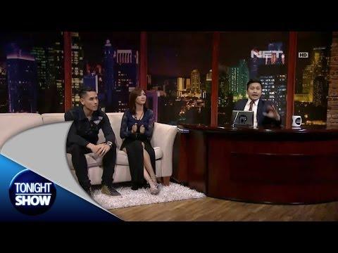 Xxx Mp4 Tonight Show Perjalanan Cinta Ganindra Bimo Dan Andrea Dian 3gp Sex