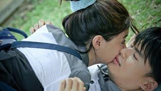 أجمل مسلسل تايلندي مدرسي عن فتاة تلاحق فتى u prince series teddy اغنية أجنبية واقعه بحبك